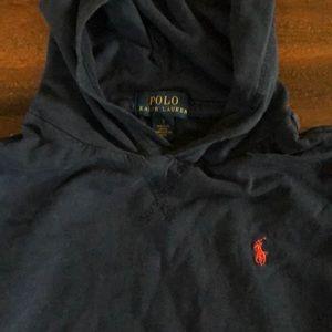Polo by Ralph Lauren Shirts & Tops - Ralph Lauren hoodie for boys